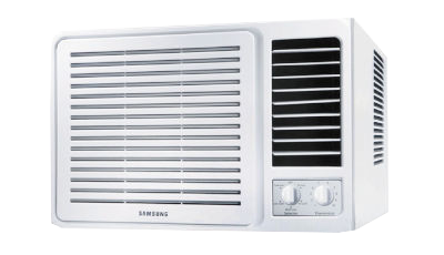 Window Wall Airconditioning